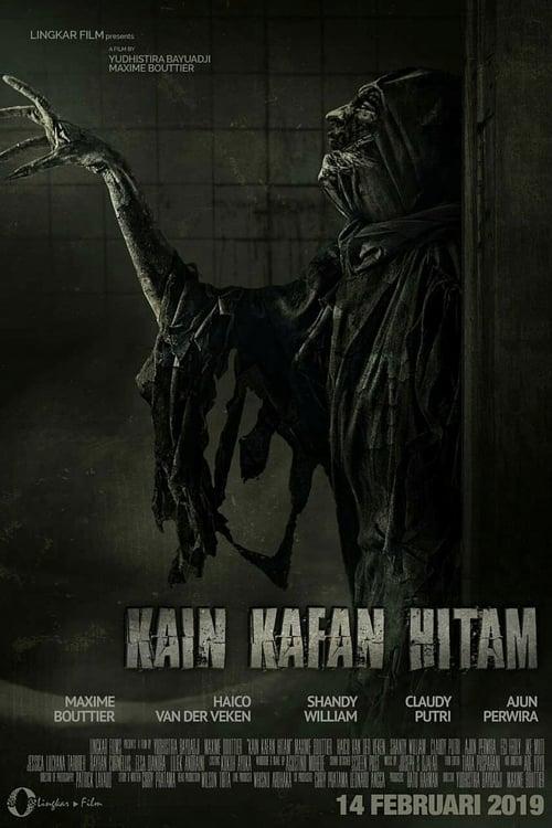 Kain Kafan Hitam (2019) — The Movie Database (TMDb)