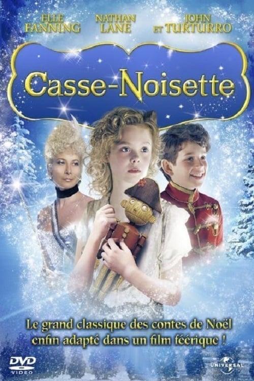 Visualiser Casse-Noisette: l'histoire jamais racontée (2010) stream