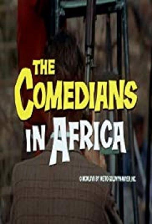 Película The Comedians in Africa En Buena Calidad Hd