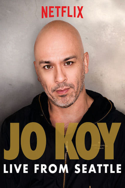 Ver pelicula Jo Koy: Live from Seattle Online