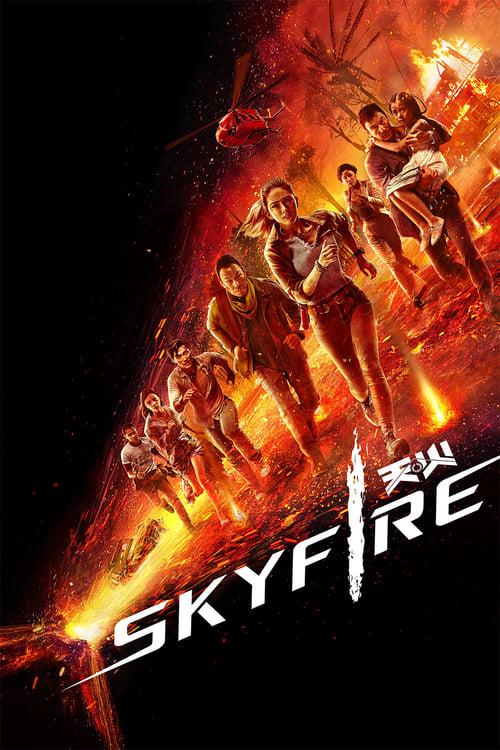 Skyfire ( Skyfire )