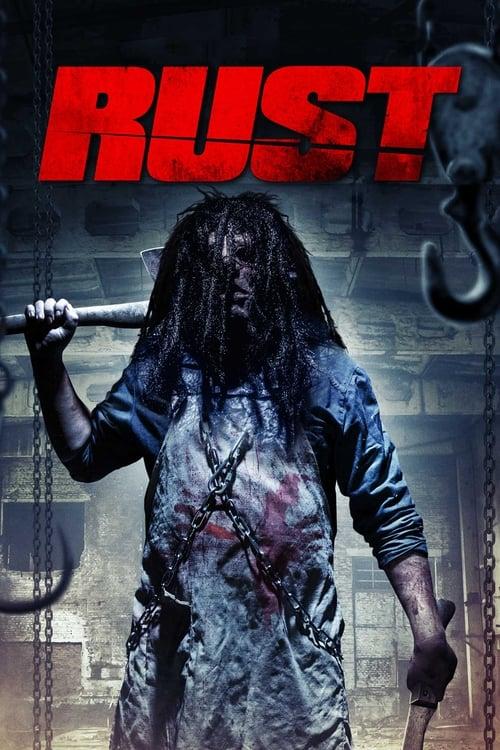 Rust (1970)