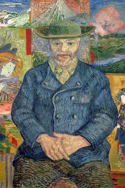 Van Gogh & Japan - Exhibition On  Screen (2019)