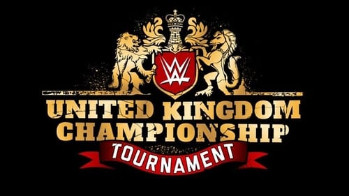 WWE United Kingdom Championship Tournament (2018) - Day Two
