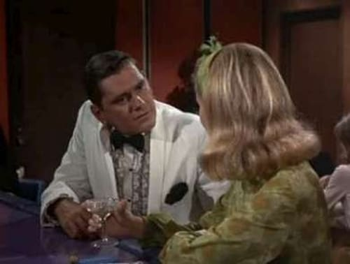 Bewitched: Season 4 – Episode If They Never Met (2)