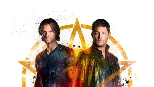 Supernatural Season 13 Complete