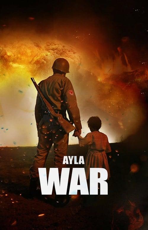 Ayla: The Daughter of War ( Ayla )