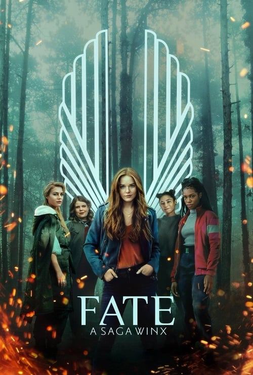Fate: A Saga Winx 1ª Temporada Dual Áudio 2021 - FULL HD 1080p Completo