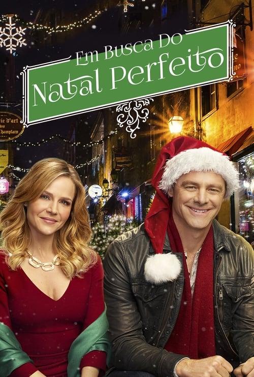 Assistir Filme Em Busca do Natal Perfeito Completamente Grátis