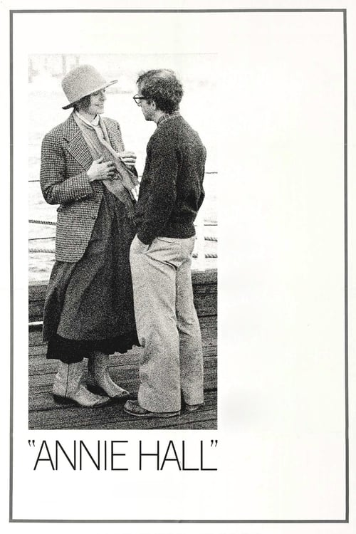 Streaming Annie Hall (1977) Movie Free Online