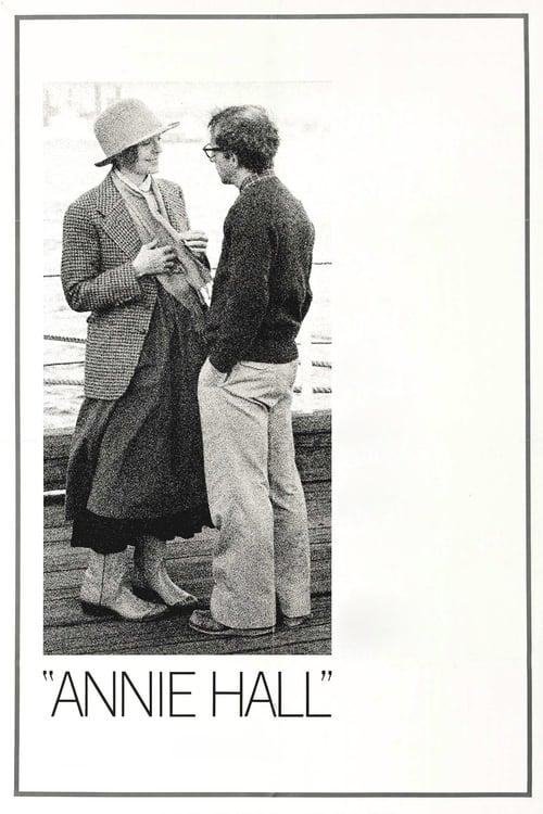Annie Hall (1977)