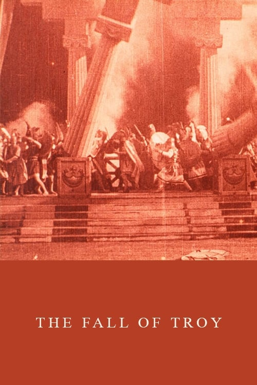 The Fall of Troy (1911)