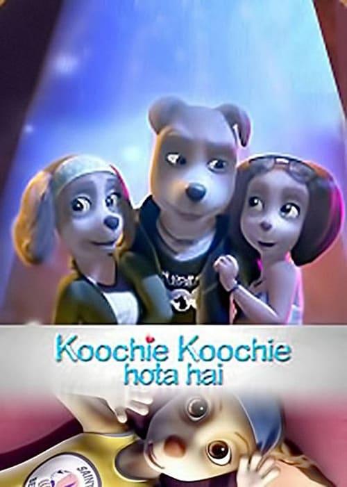 Koochie Koochie Hota Hai (1970)