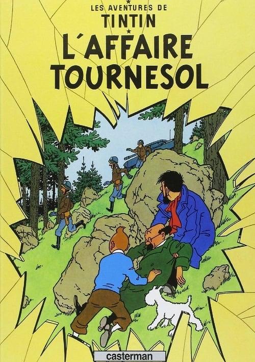 Visualiser L'Affaire Tournesol (1992) streaming fr