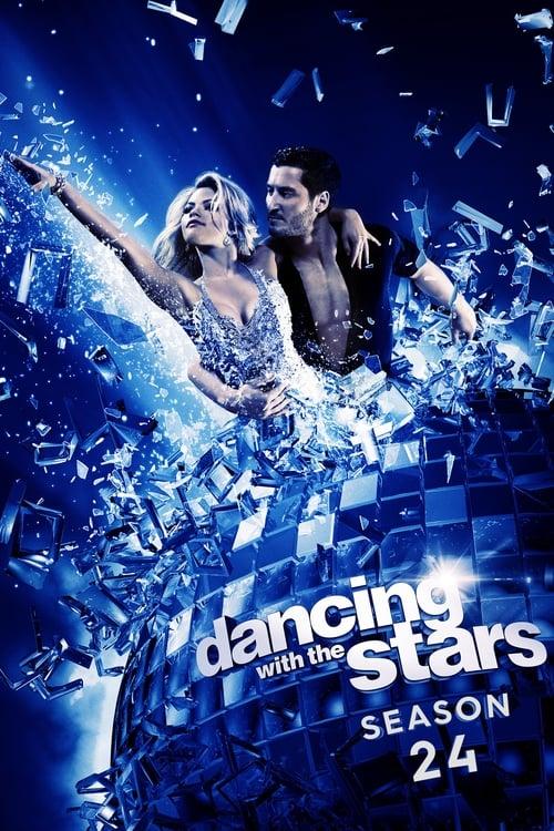 Dancing with the Stars: Season 24