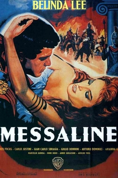 Regarder Le Film Messaline Gratuit En Ligne