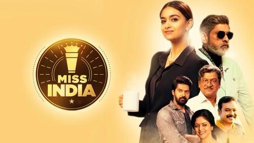 Miss India (2020) Bangla Subtitle