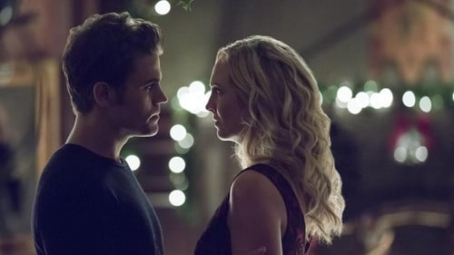 The Vampire Diaries - Season 8 - Episode 7: The Next Time I Hurt Somebody, It Could Be You