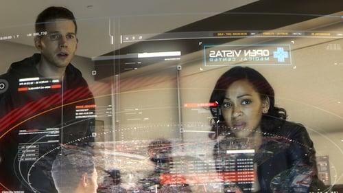 Poster della serie Minority Report