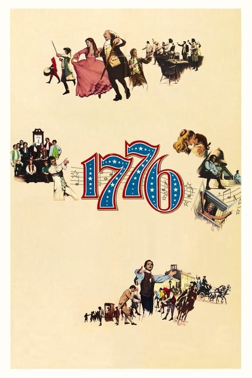 Largescale poster for 1776