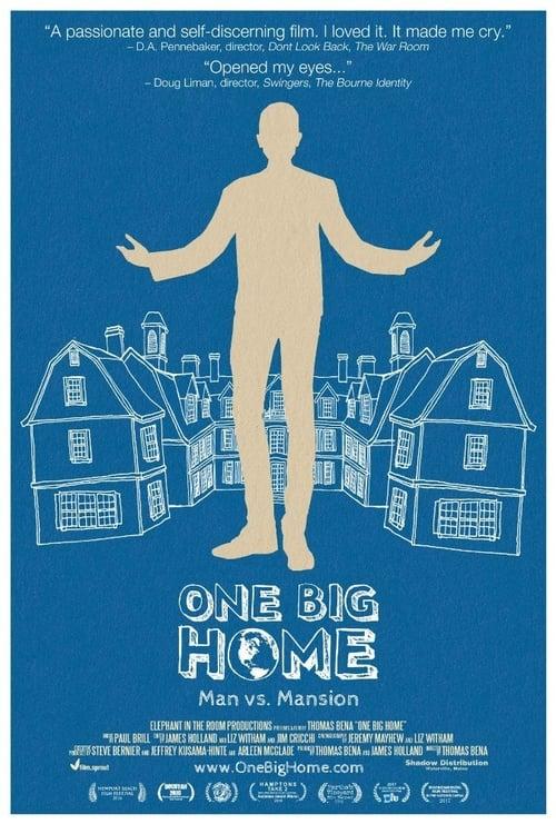 Descargar Película One Big Home En Español