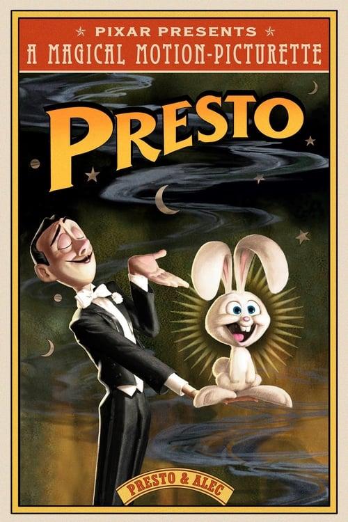 ★ Presto (2008) streaming reddit VF