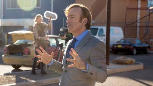 Better Call Saul - Season 3 - Episode 6: off brand