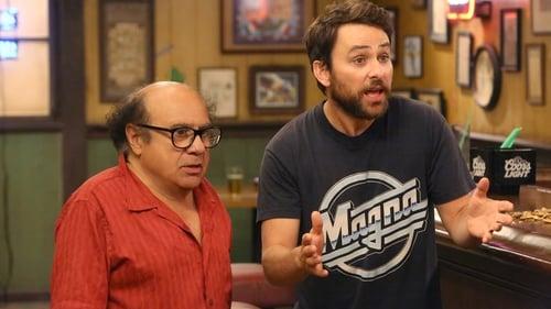 It's Always Sunny in Philadelphia - Season 12 - Episode 8: The Gang Tends Bar