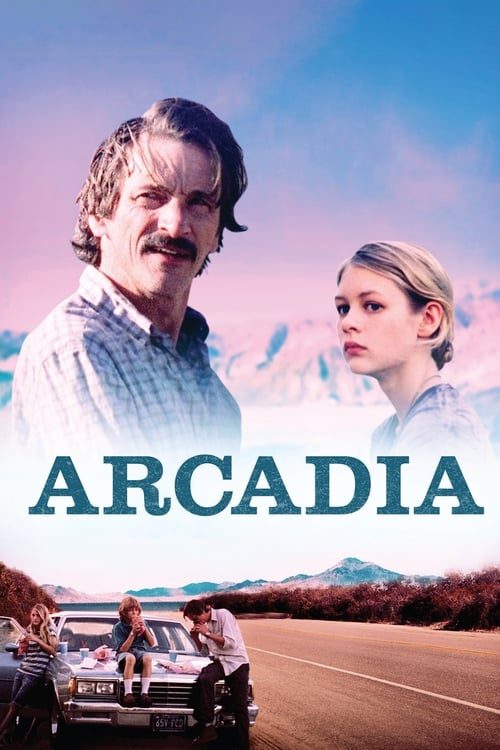 Arcadia ( Arcadia )