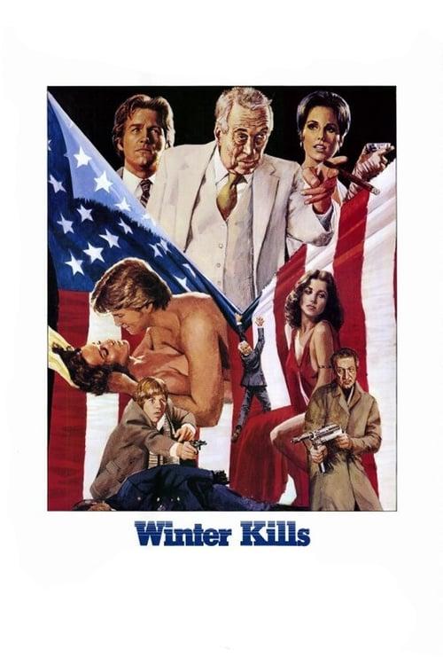 Winter Kills (1979) Poster