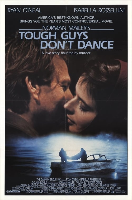 Tough Guys Don't Dance (1987)