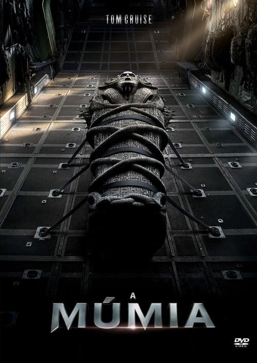 Assistir A Múmia