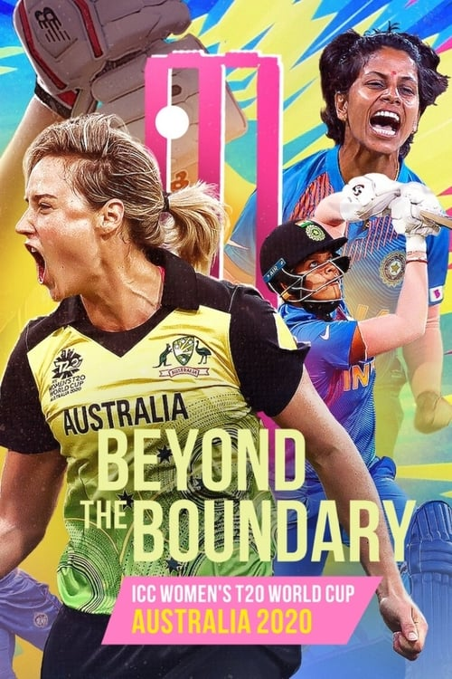 undefined ( Beyond the Boundary: ICC Women's T20 World Cup Australia 2020 )