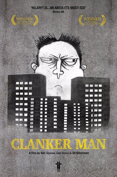 مشاهدة Clanker Man على الانترنت