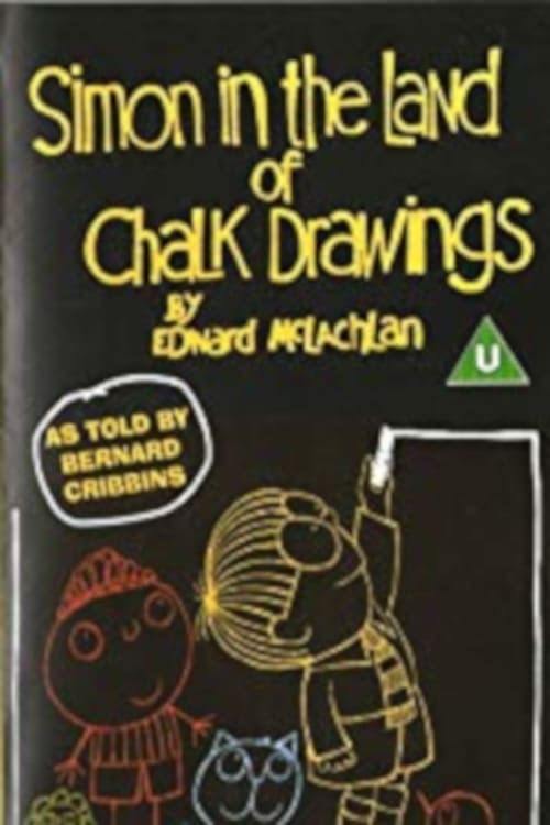 Simon in the Land of Chalk Drawings (1976)