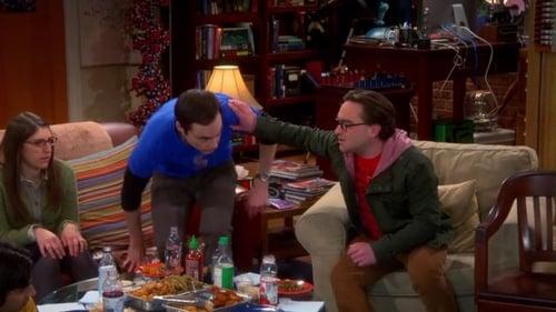 The Big Bang Theory - Season 7 - Episode 12: The Hesitation Ramification