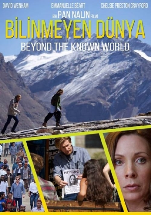 Película Beyond the Known World Con Subtítulos