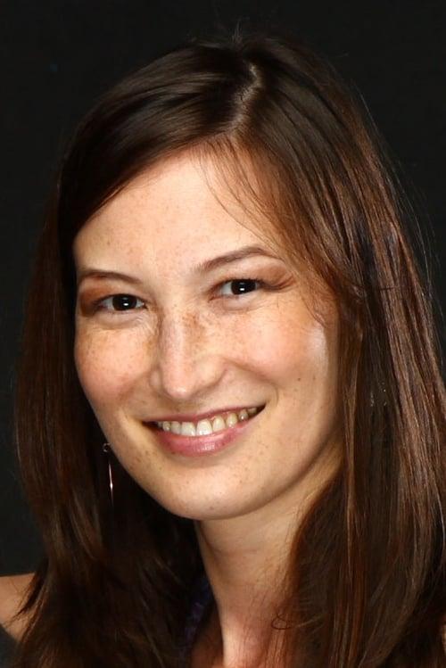 Kép: Jennifer Spence színész profilképe
