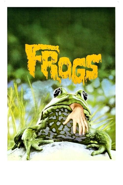 شاهد الفيلم Frogs مدبلج بالعربية