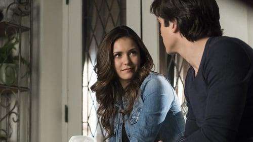 The Vampire Diaries - Season 6 - Episode 19: Because