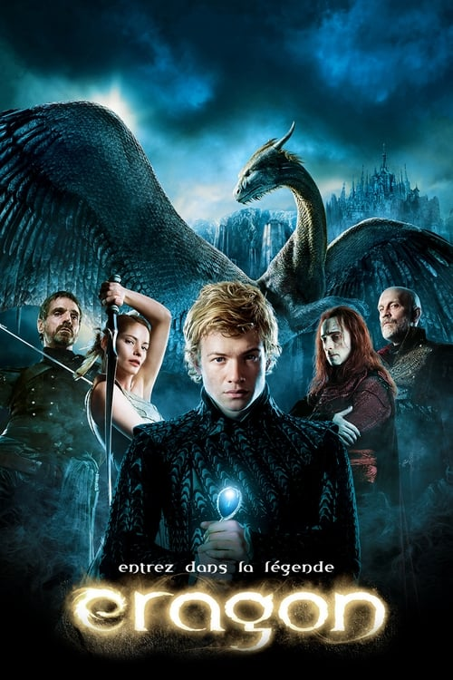 ★ Eragon (2006) streaming fr