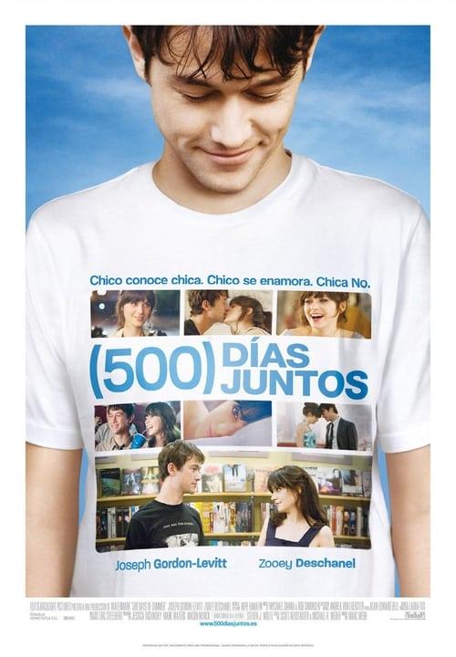 Película (500) días juntos En Español En Línea