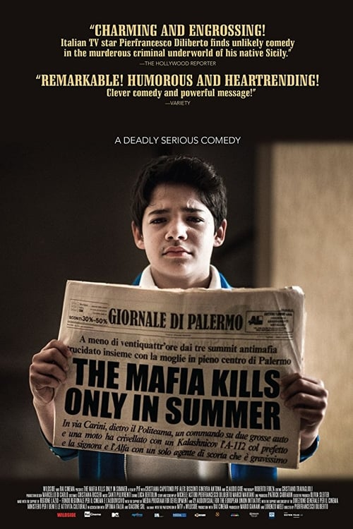 Watch The Mafia Kills Only in Summer Online