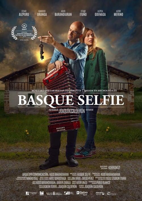 Mira La Película Basque Selfie Con Subtítulos En Línea