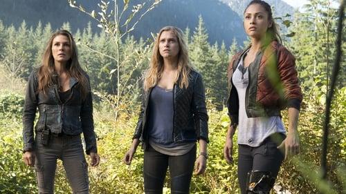 The 100 - Season 2 - Episode 6: Fog of War