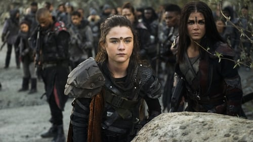 The 100 - Season 5 - Episode 13: Damocles - Part Two