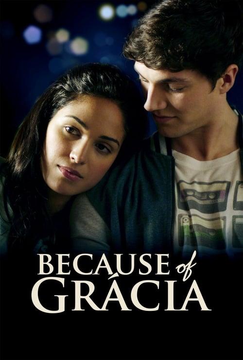 Mira Because of Gracia En Buena Calidad Hd 1080p