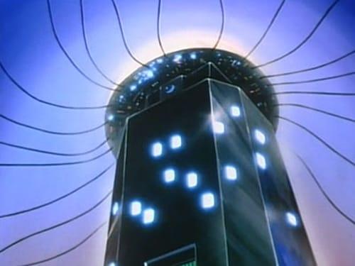 Ulysses 31: Season 1 – Episode The City Of Cortex
