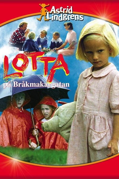 Lotta on Rascal Street (1992)