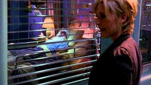 Smallville - Season 2 - Episode 20: Witness